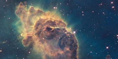 """للمرة الأولى .. """"اكتشاف"""" عضوي يشكل """"أساس الحياة"""" في الفضاء البنجمي"""