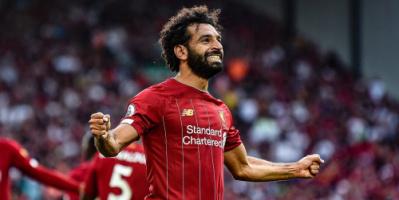 """فريق """"ليفربول"""" الإنجليزي يحتفل بذكرى انضمام """"الملك المصري"""" لصفوفه"""