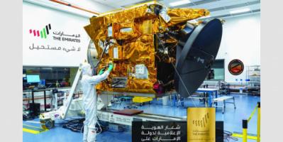 """دولة الإمارات تستعد لإطلاق """"مسبار الأمل"""" في مهمته الفضائية التاريخية"""