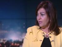 الدكتورة عزة فتحي .. الرئيس السيسي لن يترك ليبيا لبلطجة أردوغان فإستقرارها يمثل أمن قومي لمصر