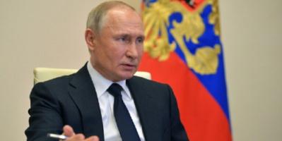 فلاديمير بوتين يعلن فرض ضريبة ثابتة ومخففة على الشركات الأجنبية