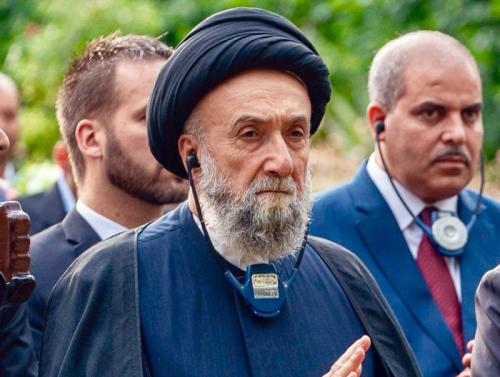 لبنان .. حزب الله يتراجع عن اتهام المفتي علي الأمين بالتعامل مع الإسرائيليين