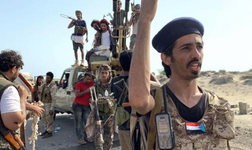 اليمن .. التحالف العربي يطوي رهانات القوة ويفرض اتفاق الرياض
