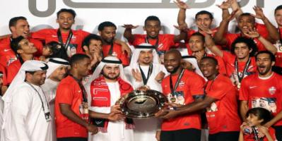انطلاق الموسم الرياضي الجديد للكرة الإماراتية 3 سبتمبر
