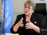 مفوضة حقوق الإنسان في الأمم المتحدة يحث مالي على التحقيق في الانتهاكات التي تقوم بها قوات الأمن