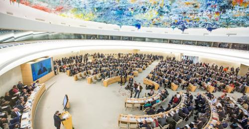 خبراء الأمم المتحدة يحثون العالم على ضمان احترام الصين لحقوق الإنسان