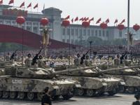 الجيش الصيني يستفز جيرانه لكن الرسالة للولايات المتحدة الأمريكية «صور»