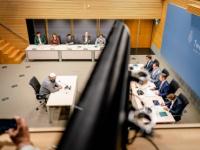 البرلمان الهولندي يكشف تمويل قطر وتركيا لجماعة الإخوان في هولندا