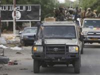 حرب بين داعش والقاعدة غرب أفريقيا .. ومخاوف أمريكية من فقدان السيطرة على كورونا
