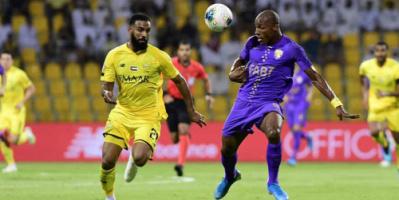 مجلس اتحاد الكرة يسمح للأندية الإماراتية بالعودة للتدريبات 11 يوليو