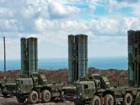 هل تشتري واشنطن أنظمة إس-400 الروسية من تركيا؟