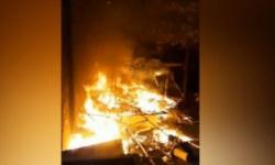 إيران .. 19 قتيلا و13 جريحا في انفجار بمنشأة طبية شمال طهران