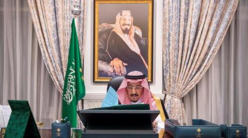 مجلس الوزراء السعودي .. الأمن المائي لمصر والسودان جزء من الأمن العربي