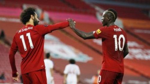 كلوب واثق من بقاء محمد صلاح وساديو ماني مع ليفربول