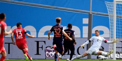 مباراة باير ليفركوزن ضد بايرن ميونخ.. كل ما تريد معرفته عن نهائي كأس ألمانيا