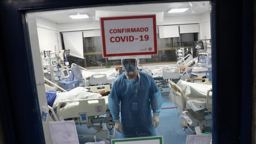 """""""جونز هوبكنز"""".. 11,2 مليون إصابة بكورونا في العالم وحالات الشفاء تتجاوز 6 ملايين"""