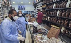 ليبيا.. أرقام الإصابات بالفيروس التاجي في تزايد