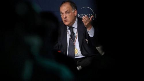 خافيير تيباس يحمل ريال مدريد مسؤولية الجدل حول التحكيم