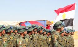 مصر .. لجنة الدفاع والأمن القومي توافق على قانون جديد يخص الجيش حال تعرض البلاد للخطر
