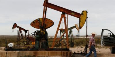 انخفاض أسعار النفط مع ارتفاع الإصابات بكورونا في الولايات المتحدة