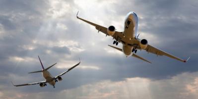 ثمانية قتلى في تصادم بين طائرتين سياحيتين في الولايات المتحدة