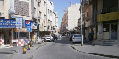 القبض على بحريني دهس مواطنا آخر بطريقة مروعة وفر هاربا