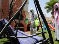 وزارة الصحة السعودية .. 49 وفاة و3392 إصابة جديدة بفيروس كورونا