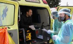 وزيرة الصحة الفلسطينية الصحة .. ما زلنا مسيطرين على كورونا وسننتصر عليه