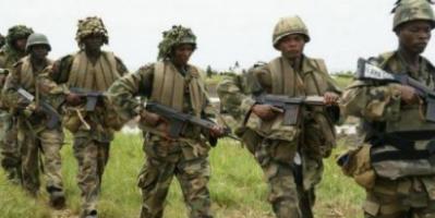 مقتل 23 عسكريا بكمين إرهابي شمالي نيجيريا