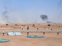 """""""حسم 2020"""" .. مصر ترفع جاهزية جيشها استعدادا لمواجهة تركيا في ليبيا"""