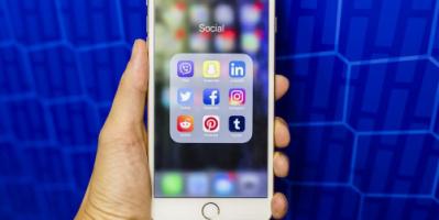 منها فيسبوك وتيك توك .. عطل يضرب تطبيقات آيفون