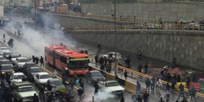 """""""هيومن رايتس ووتش"""" تدعو إيران لإلغاء أحكام إعدام ضد نشطاء"""