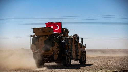 هل يغامر أردوغان بمواجهة القوات المصرية في ليبيا؟