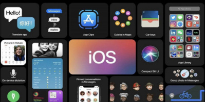 """""""آبل"""" تكشف عن تغييرات جديدة متعلقة بالخصوصية في""""iOS"""""""