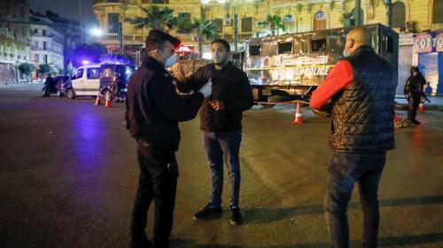 الداخلية المصرية تكشف تفاصيل جريمة مروعة هزت الإسكندرية