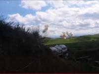باكو.. مقتل جنديين أذربيجانيين جراء اشتباك حدودي مع أرمينيا