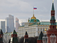 روسيا .. علاقاتنا مع الولايات المتحدة عند أدنى مستوى