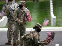 طوكيو تبحث مع واشنطن زيادة إصابات كورونا في القواعد العسكرية الأمريكية