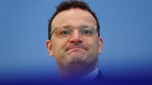 وزير الصحة الألماني يدعو إلى اليقظة لتفادي موجة ثانية من كورونا