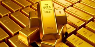 """الذهب ينخفض.. و""""مخاوف كورونا"""" تكبح الخسائر"""