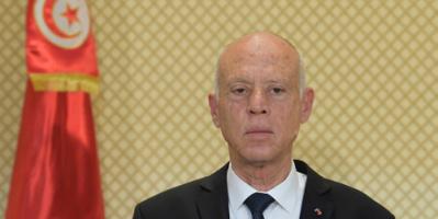 الرئيس التونسي قيس سعيد .. لن تحصل أي مشاورات ما دام رئيس الحكومة كامل الصلاحيات