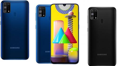 إطلاق هاتف Galaxy M51 قريبًا.. تعرف على مواصفاته