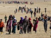 منظمة .. حكومة كردستان العراق تمنع سكان قرى في نينوى من العودة لمنازلهم