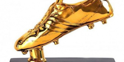 الحذاء الذهبي الأوروبي .. ترتيب اللاعبين الخمسة الأوائل