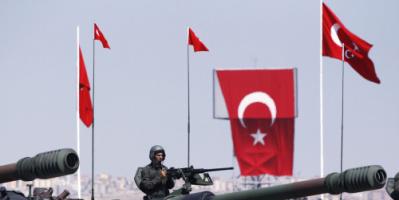 تركيا تخطط لزيادة قواتها في ليبيا إذا دخلتها قوات مصرية