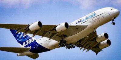 """""""إيرباص"""" تعرض تنازلا نهائيا في نزاع بشأن دعم للطائرات بمليارات الدولارات"""