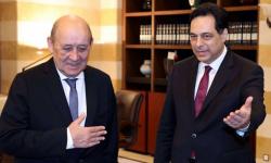 هل نضجت الظروف الداخلية في لبنان لإقالة حكومة حسان دياب ؟