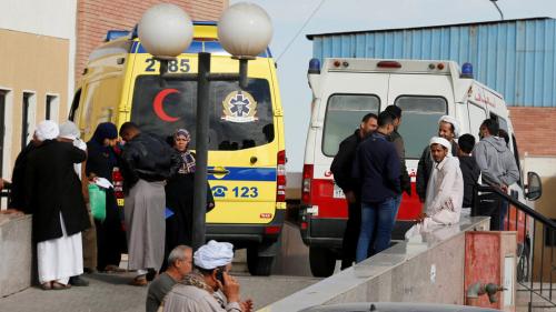 مصر.. الأمن يعثر على جثة شاب مشنوقا في أول أيام العيد