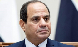 الرئيس المصري عبد الفتاح السيسي أول زعيم عربي يهنئ الإمارات بإنجازها النووي