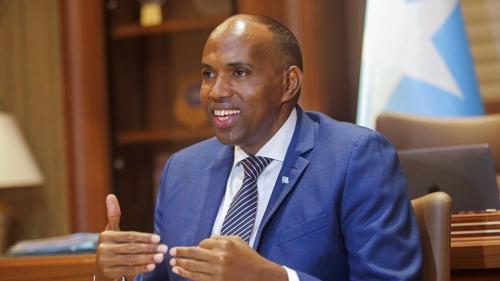 بعد عزل رئيس الوزراء.. الرئاسة الصومالية توجه رسالة قوية للمجتمع الدولي